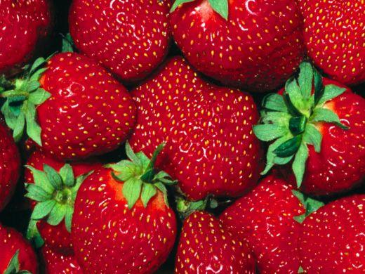 El Porqué De Los Colores De Las Frutas