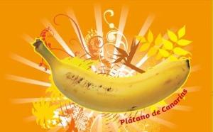 El plátano es una de las frutas de temporada del mes de marzo según el Ministerio de Agricultura