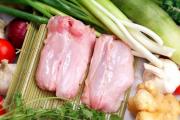 La carne de conejo es blanca, por lo que es recomendada en dietas por tener menos aporte calórico.