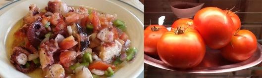 Sólo este fin de semana, nuevos platos de picoteo para celebrar la Primavera en La Playita.